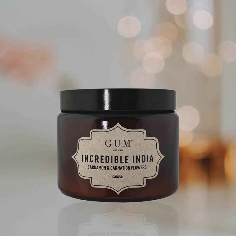 Candela Incredible India